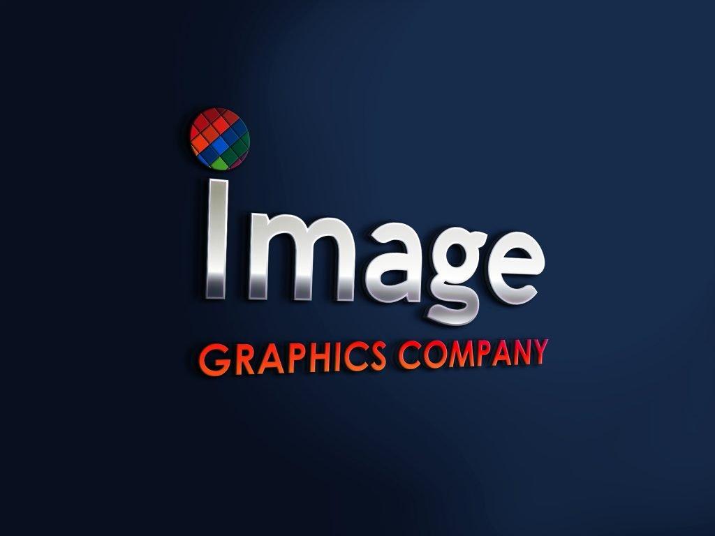 Image Graphics Logo